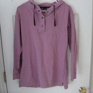 Women's Patagonia Lavender Hoodie Sweatshirt Small
